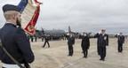 France's Armée de l'Air Welcomes First C-130J Super Hercules