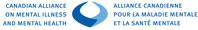Logo : Alliance canadienne pour la maladie mentale et la santé mentale (Groupe CNW/Alliance canadienne pour la maladie mentale et la santé mentale)