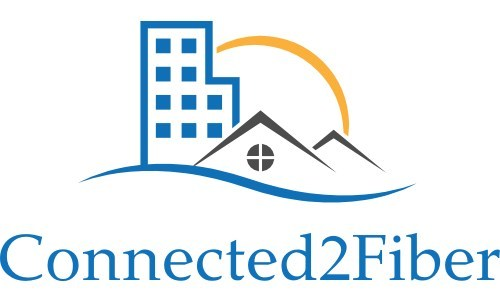 Connected2Fiber logo