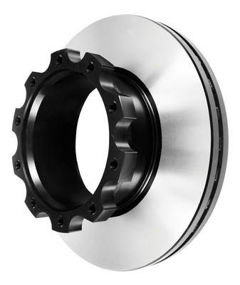 Federal-Mogul Motorparts Abex® Brand Introduces New Brake Rotors for Commercial Vehicle Market