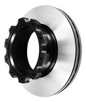 Federal-Mogul Motorparts' Abex® Brand Introduces New Brake Rotors for Commercial Vehicle Market