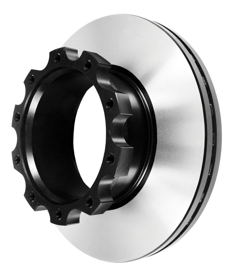 Abex Rotors