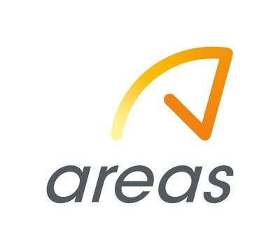 Areas logo (PRNewsfoto/Areas)