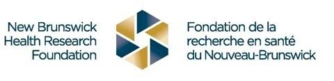 Logo: New Brunswick Health Research Foundation (CNW Group/Servier Canada Inc.)