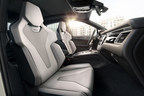 Recaro Automotive Seating Presents New SUV Performance Seat for Advanced Driving Comfort