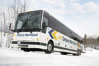 Ontario Northland Operating in 20 New Communities (CNW Group/Ontario Northland Transportation Commission)