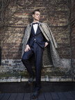 Luxury Men's Fashion Meets Traditional Kimono Craftsmanship - HIROMI ASAI New Collection