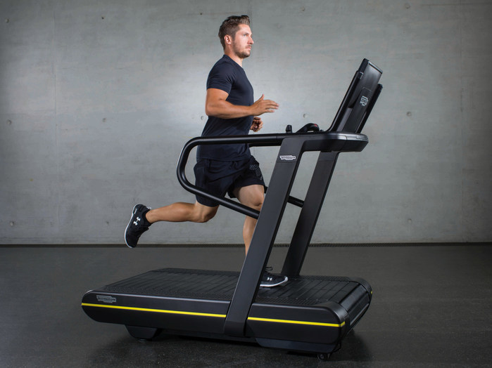 Technogym: Official Fitness Equipment Supplier to the Pyeongchang 2018 Winter Olympic Games