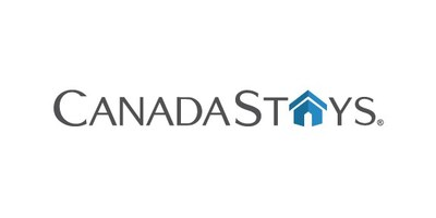 CanadaStays, Canada's largest vacation rental marketplace. (CNW Group/CanadaStays)