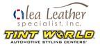 Tint World® Announces Partnership with Alea Leather