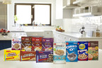 Post Consumer Brands Unboxes New Cereals for the New Year