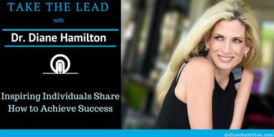 Dr. Diane Hamilton's Nationally Syndicated Radio Show Regarding Business Success