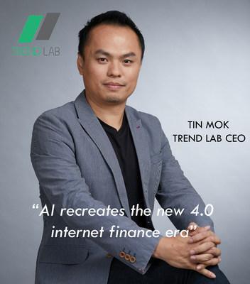 Tin Mok, Trend Lab CEO