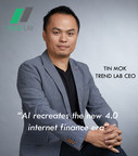AI FinTech startup Trend Lab hits the unicorn mark with HK$100 million angel round valuation