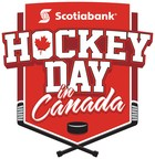 The 2018 edition of Scotiabank Hockey Day in Canada is taking place in Corner Brook, Newfoundland, January 17-20. (CNW Group/Scotiabank)