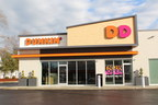 Dunkin' Donuts Unveils Next Generation Concept Store in Quincy, MA