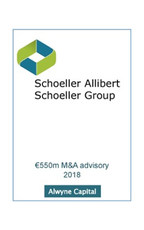 Schoeller Group Partners With Brookfield Business Partners to Acquire JP Morgan's Stake in Schoeller Allibert Group B.V. (