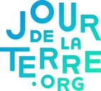 Logo : Jour de la Terre (Groupe CNW/Jour de la Terre Québec)