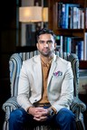 CEO, Founder Omer A. Rana (PRNewsfoto/Elephant Media Network)