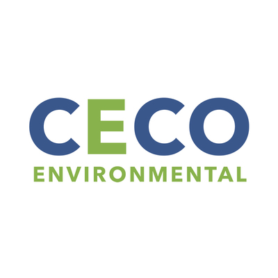 CECO Environmental Corp. Logo (PRNewsfoto/CECO Environmental Corp.) (PRNewsfoto/CECO Environmental Corp.)