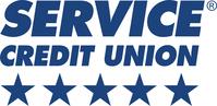 Service Credit Union / www.servicecu.org (PRNewsfoto/Service Credit Union)