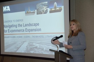 MIA hosts first workshop to plan e-commerce strategy