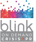 Blink OnDemand Crisis PR™ Launches World's First Crisis PR Planning and Response Software System