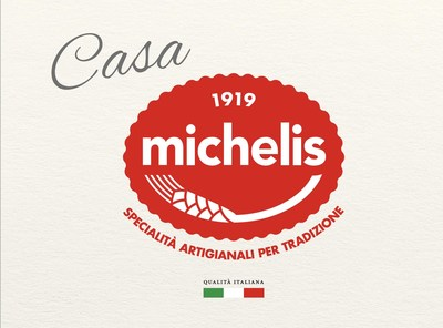 Michelis.it (CNW Group/Romana Food Brands Corp)