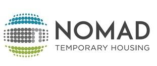 (PRNewsfoto/Nomad Temporary Housing)