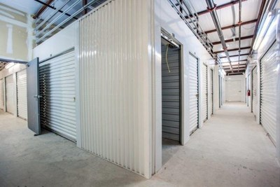 Formerly Devon Self Storage, Personal Mini Storage acquires 6th Gainesville property, located at 8825 NW 13th Street.