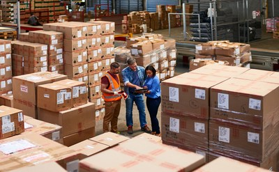 Seldat Technology Services Announces WMS360™, Warehouse Management System Launch