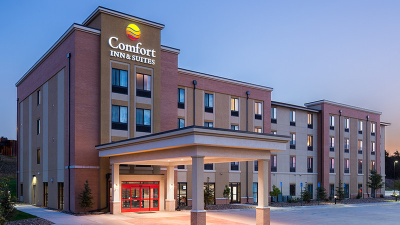 Comfort hotel brand successfully opens more than one hotel for Una hotel siracusa