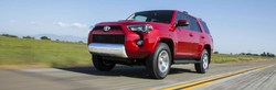 The 2018 Toyota 4Runner enters the White River Toyota inventory as one of the most capable off-road platforms in the entire modern global automotive industry.