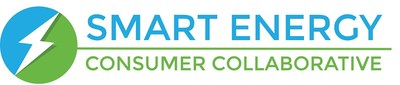 Horizontal logo (PRNewsfoto/Smart Energy Consumer Collabora)