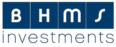 BHMS Investments Logo