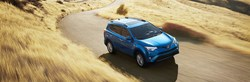 The 2018 Toyota RAV4 introduces a new off-road themed trim for the current model year. Additionally, the 2018 Toyota Camry Hybrid is now for sale at Heritage Toyota.