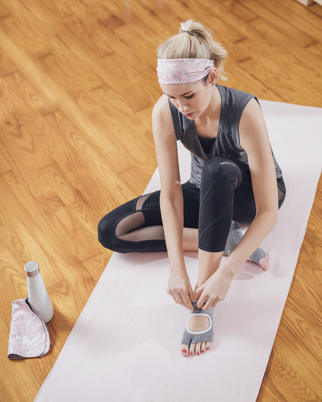 MISSION VaporActive Yoga collection image