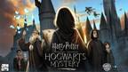 Harry Potter: Hogwarts Mystery de Jam City