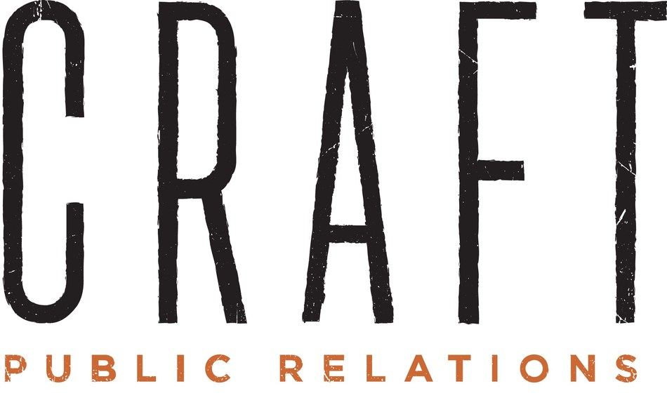 Craft Public Relations will run the press office for Canada's leading digital marketing & retail event. (CNW Group/Dx3 Canada)