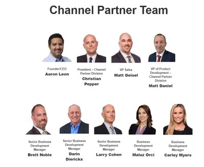 LD Products Channel Partner Team