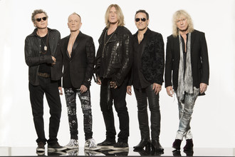 Def Leppard's Iconic Albums Make Streaming And Download Debut Today Across All Digital Platforms