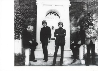 "Biography of Moody Blues Coincides With the 50th Anniversary of ""Nights in White Satin"""