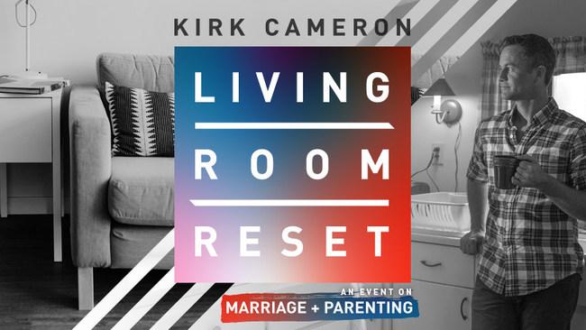 Promo Banner - Living Room Reset