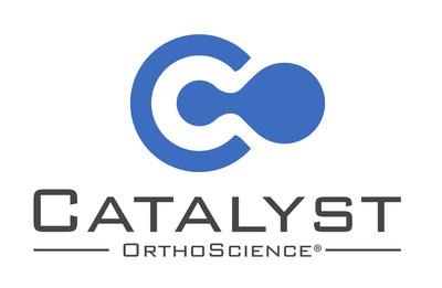 (PRNewsfoto/Catalyst OrthoScience, Inc.)