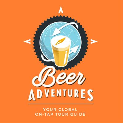 (PRNewsfoto/Beer Adventures)