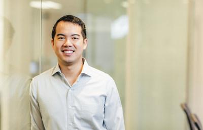 Will Lin, Principal Trident Capital Cybersecurity