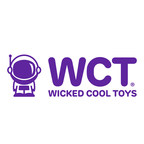 Wicked Cool Toys Debuts Inaugural Pokémon Line At Global Toy Fairs
