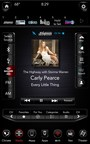 """The """"Related"""" function gives you one touch access to content similar to what you are currently listening to. (CNW Group/Sirius XM Canada Holdings Inc.)"""
