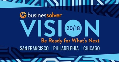 Businessolver Announces Vision 20/18 Tour