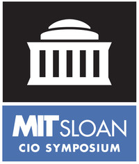 The premier global conference for CIOs and digital business executives to become more effective leaders (PRNewsfoto/MIT Sloan CIO Symposium)